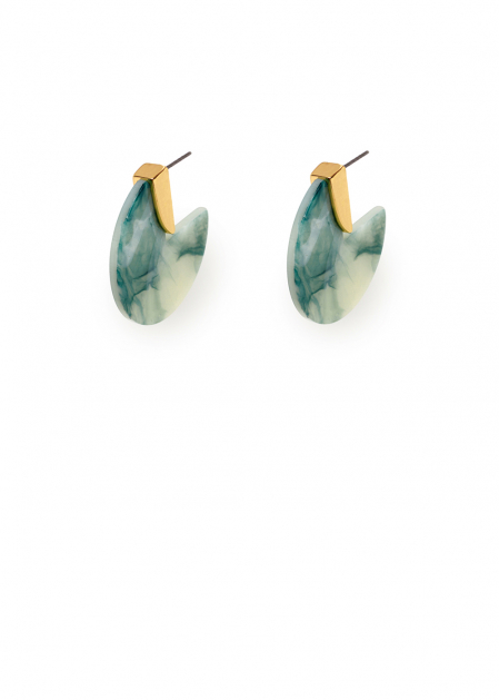 ELIS TURQUOISE EARRINGS