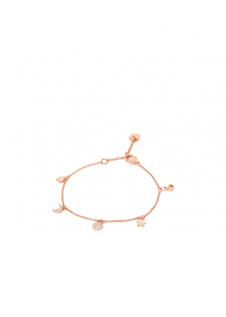 MARTY ROSE GOLD BRACELET