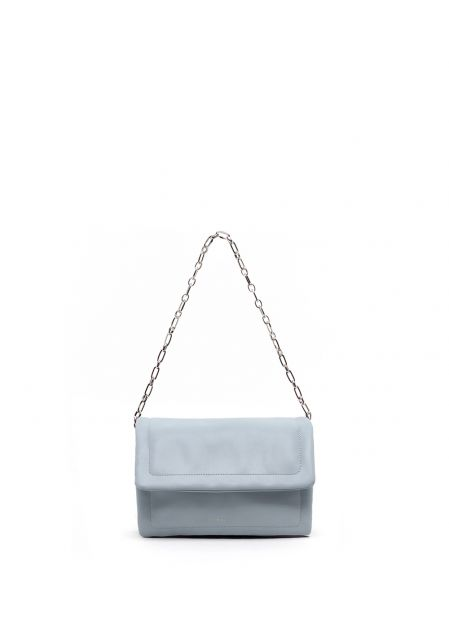 NINA POWDER SHOULDER BAG